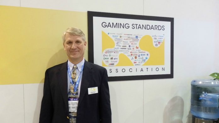 Casino Review Gaming Standards Association GSA