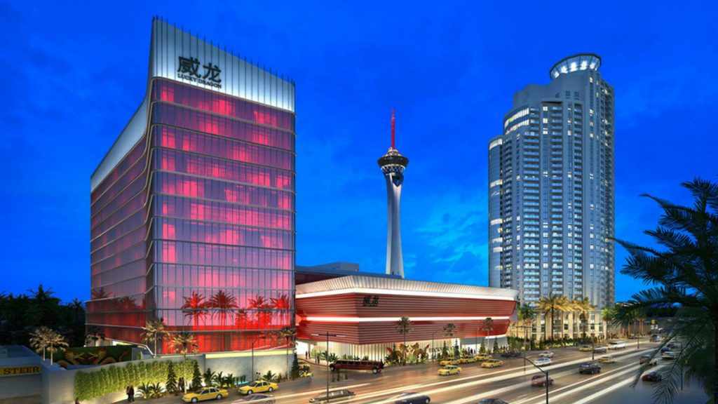 Casino Review Lucky Dragon