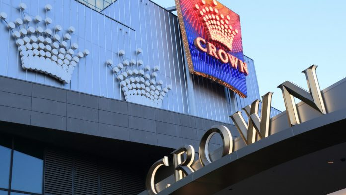 Casino Review Crown