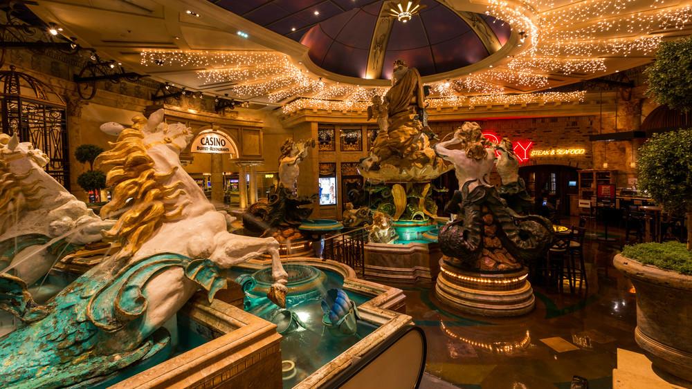 Casino dorado el resort shrvprt america casino in