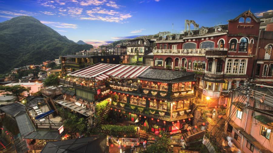 Taiwan puts casino legalisation to a referendum