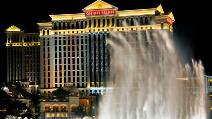 Casino Review Caesars Entertainment Corp lawsuit