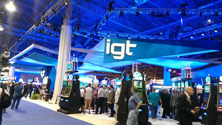 Cross Licensing Agreement Reached by IGT and Aristocrat