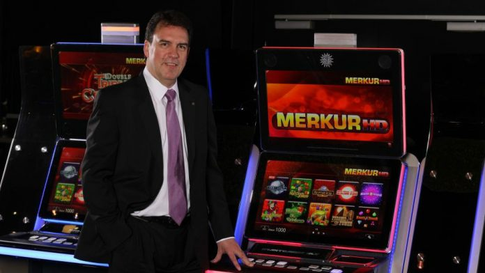 Casino Review Merkur