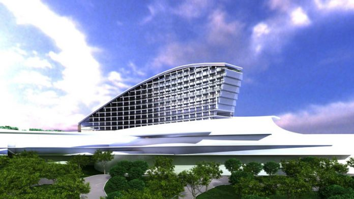 Casino Review Primorye Integrated Entertainment Zone