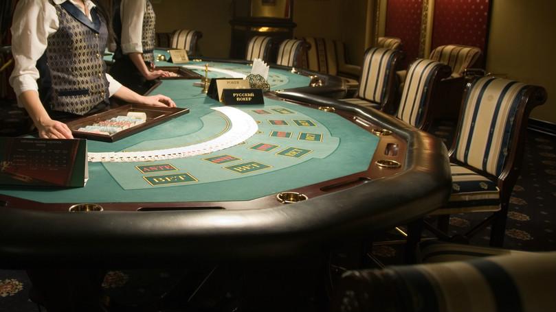 Оборудование для казино камю хаксли к чему снится карты играть