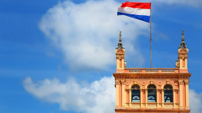 Casino Review, Paraguay, slot, legislation