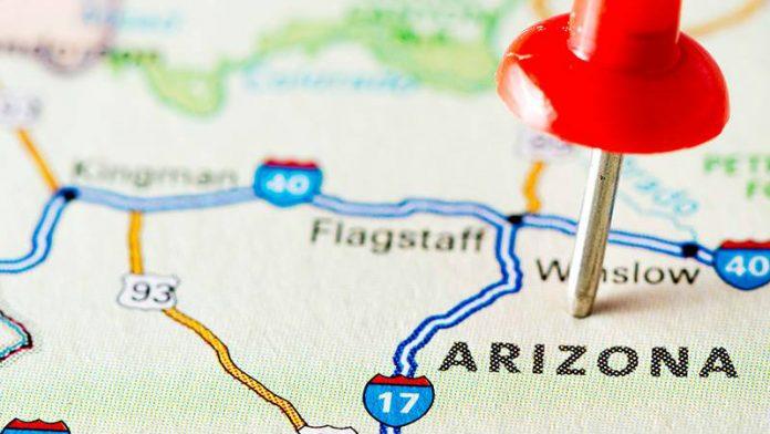 Casino Review Arizona Lottery terminals Scientific Games