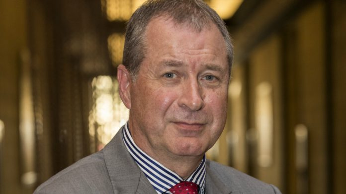 Casino Review Shaun McCamley consultancy Global Market Advisors