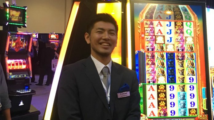 Casino Review Aruze