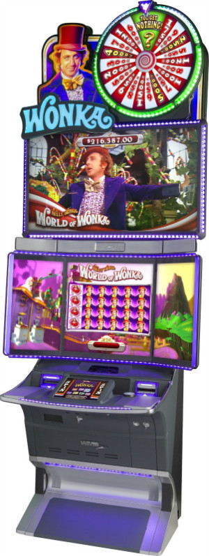 Casino Review Wonkaworld