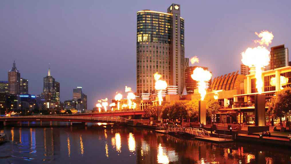 Casino Review Crown Resorts