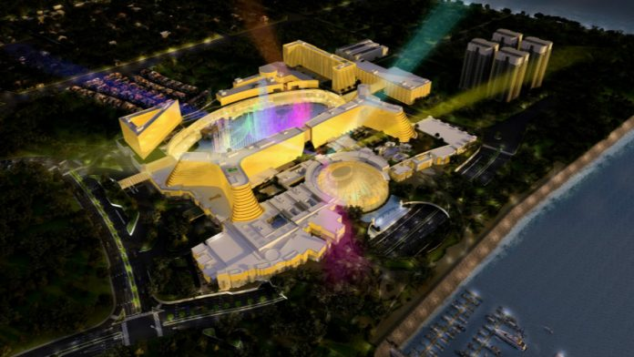 Casino Review Philippine Okada Manila