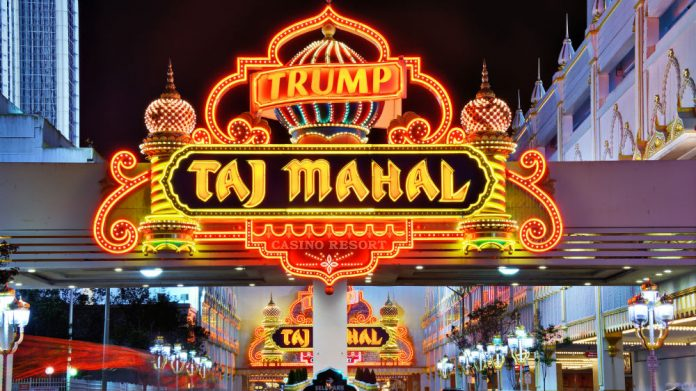 Casino Review Trump Taj Mahal
