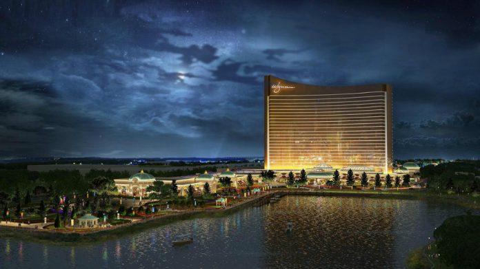 Casino Review Wynn Boston Harbor