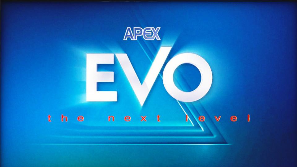 VLT success for Apex Gaming in Austria
