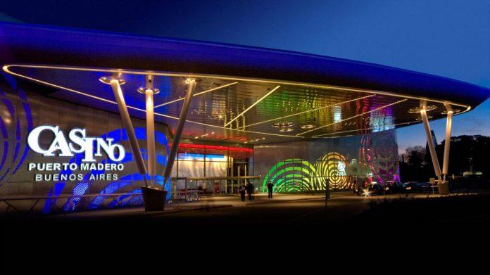 Casino Review Argentina Casino buenos aires