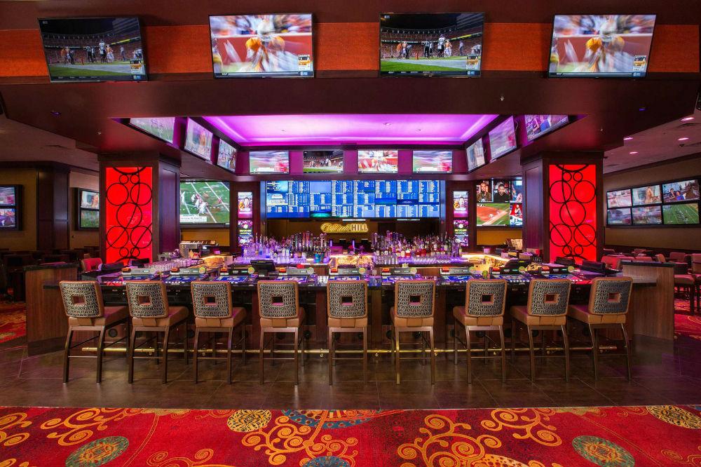 Casino Review Eldorado