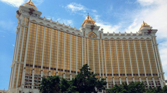 Casino Review Galaxy Macau