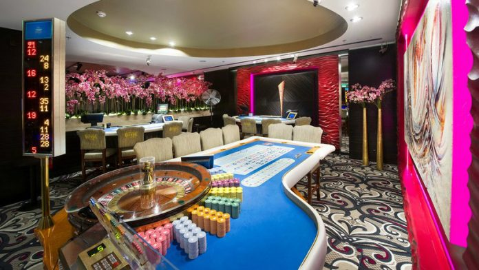 Casino Review Olympic Belarus