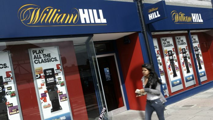 Casino Review William Hill Amaya