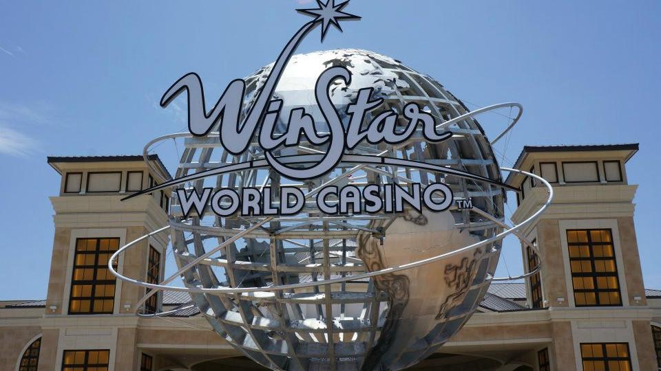 Lightning Link Lounge opens at WinStar World Casino and Resort