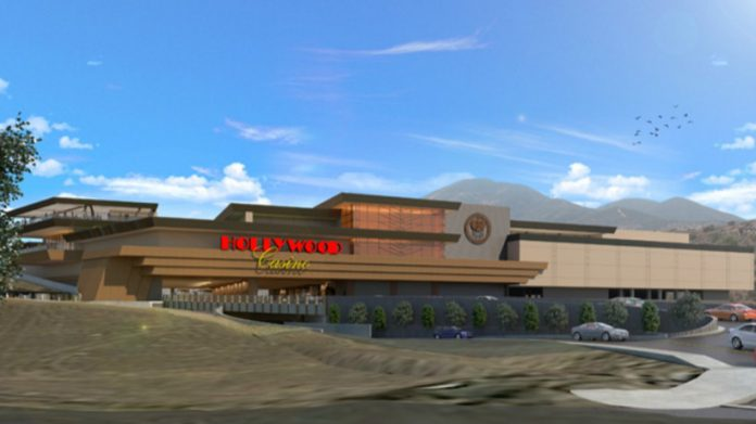 Casino Review Hollywood Casino Jamul