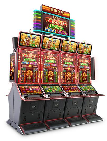 Casino Review EGT SAGSE Buenos Aires