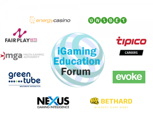 Casino Review iGaming Education Forum