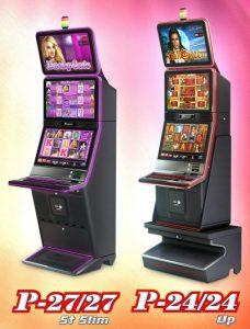 Casino Review EGT