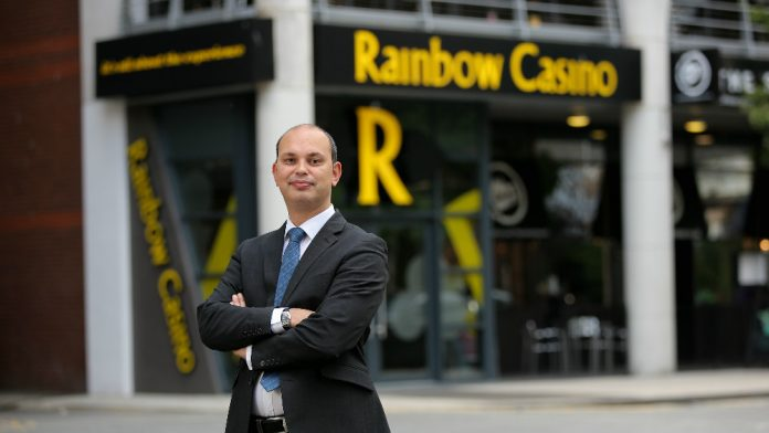 Casino Review Rainbow Casino
