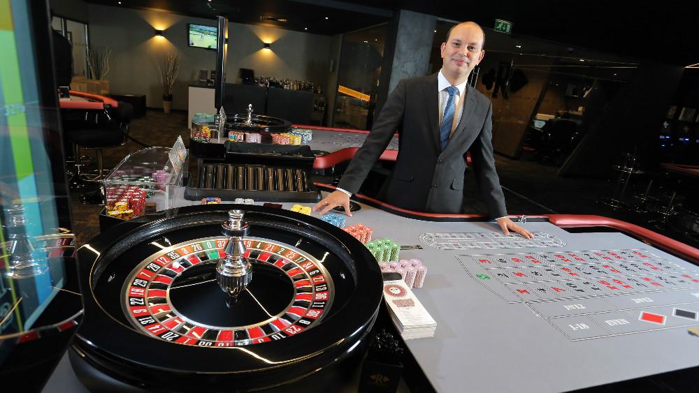 Casino Review Rainbow Casino