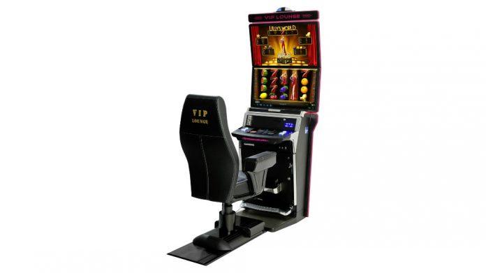 Casino Review SAGSE Novomatic