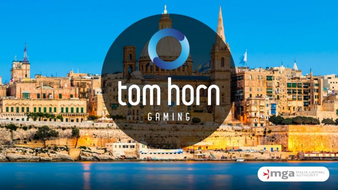 Casino Review Tom Horn Gaming