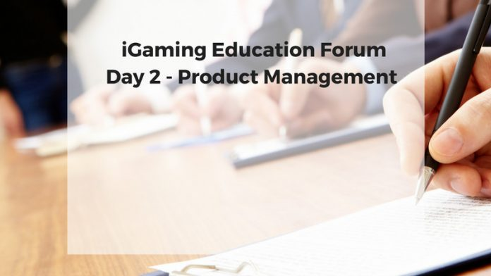 Casino Review igaming education forum regulation