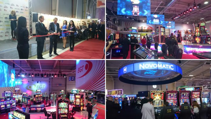 Casino Review BEGE Expo
