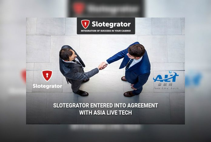Casino Review Slotegrator Asia Live Tech