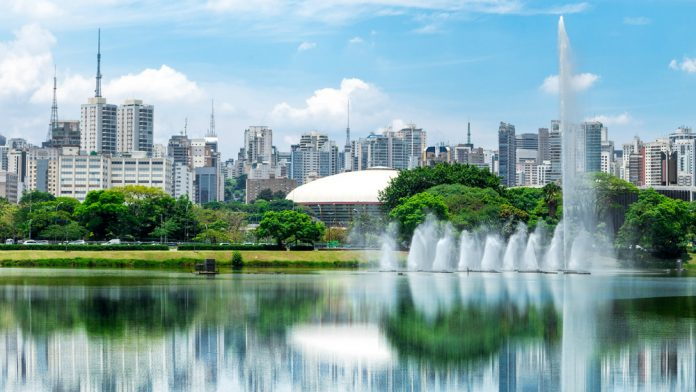 Casino Review Brazilian Gaming Congress