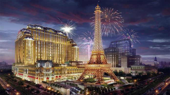 Casino Review Macau