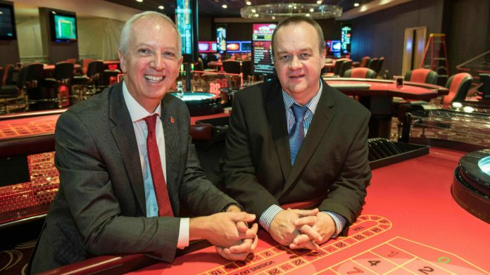 Casino Review Peter Adkins Emms Gilmore Liberson