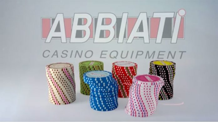 Casino Review Abbiati Casino Equipment