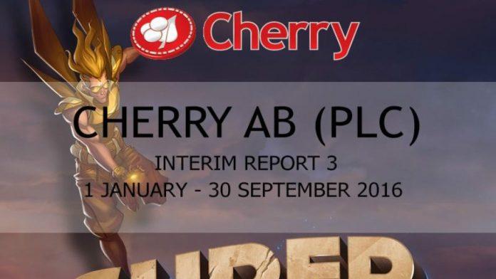 Casino Review Cherry