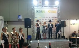 Casino Review BEGE Expo 2016