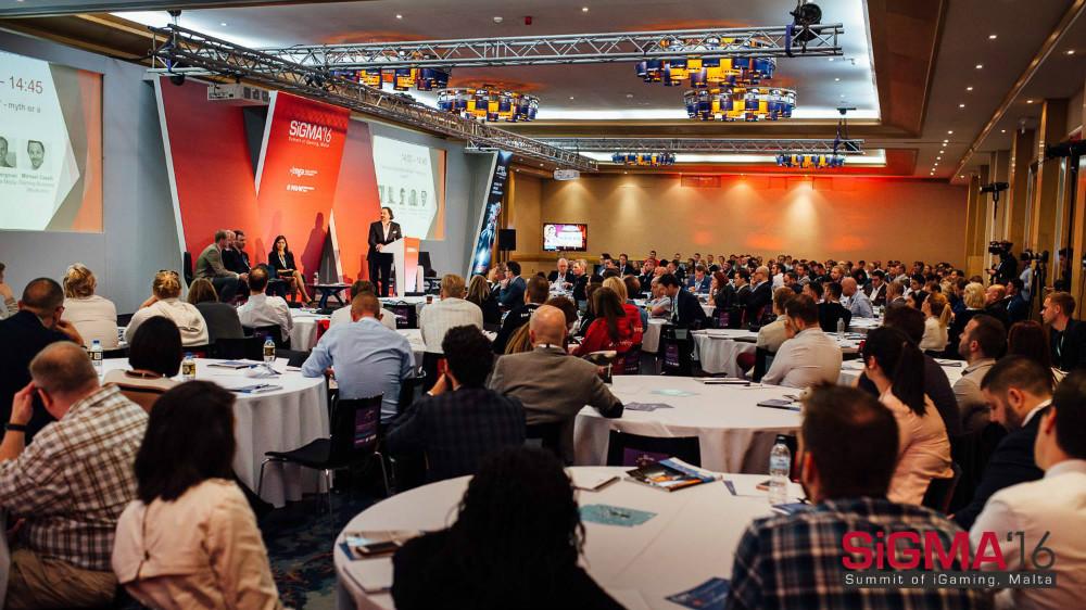 SiGMA confirms record breaking year across Malta summit