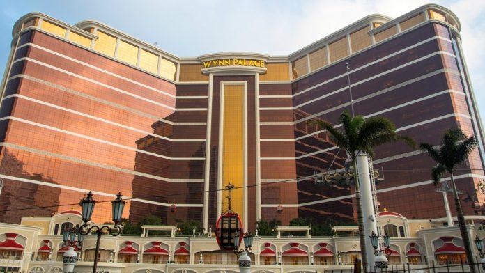 Casino Review Wynn Palace Macau wynn resorts