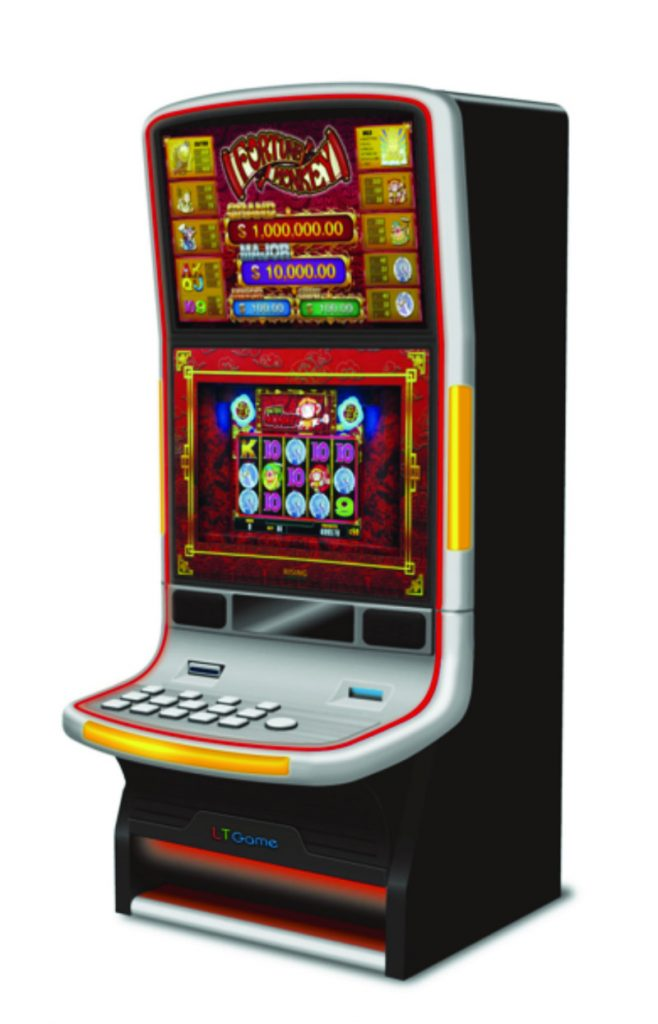Casino Review LT Game