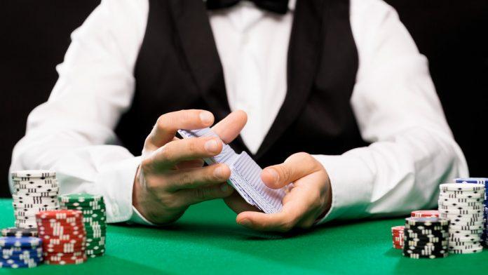 Casino Review Grosvenor Casino dealer skills championships