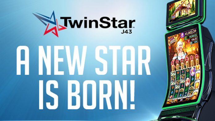 Casino Review Scientific Games Twinstar