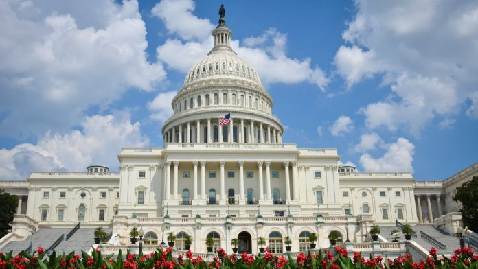 Casino Review US Congress Legislation
