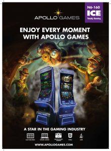 Casino Review Apollo Games